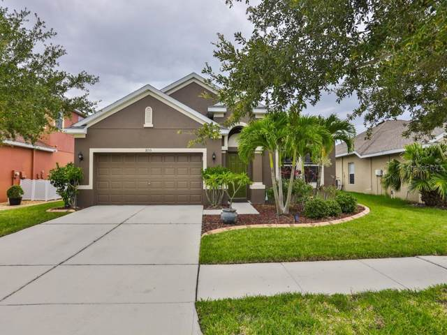1855 Mira Lago Circle, Ruskin, FL 33570 (MLS #T3186828) :: Your Florida House Team