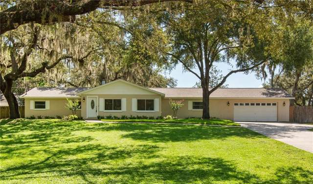 913 Rawlings Circle, Lutz, FL 33549 (MLS #T3186845) :: Bridge Realty Group
