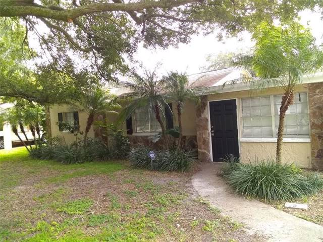 10507 N Otis Avenue, Tampa, FL 33612 (MLS #T3186846) :: Burwell Real Estate