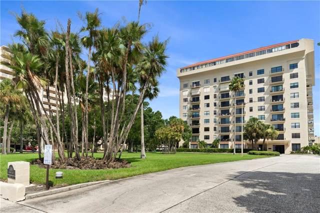 2109 Bayshore Boulevard #204, Tampa, FL 33606 (MLS #T3186867) :: Cartwright Realty