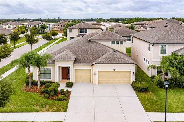 11421 Estuary Preserve Drive, Riverview, FL 33569 (MLS #T3186868) :: Jeff Borham & Associates at Keller Williams Realty
