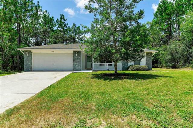 5534 N Summerfield Point, Citrus Springs, FL 34434 (MLS #T3186872) :: Godwin Realty Group