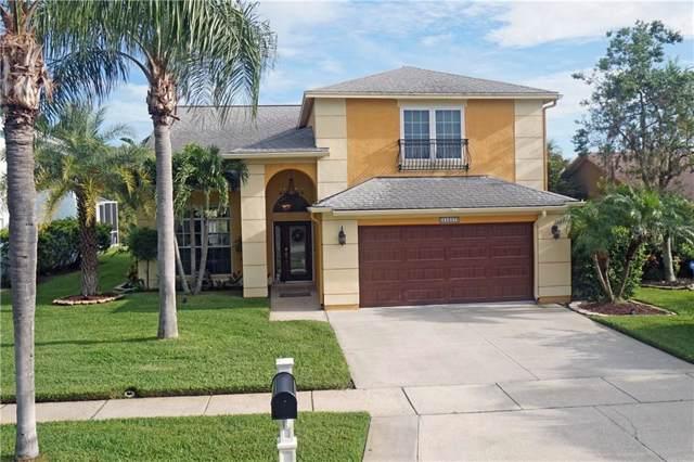 11517 Whispering Hollow Drive, Tampa, FL 33635 (MLS #T3186875) :: Jeff Borham & Associates at Keller Williams Realty