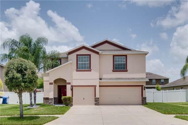10842 Standing Stone Drive, Wimauma, FL 33598 (MLS #T3186879) :: Dalton Wade Real Estate Group