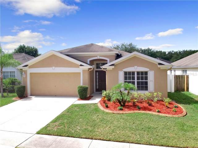13225 Early Run Lane, Riverview, FL 33578 (MLS #T3186888) :: The Comerford Group