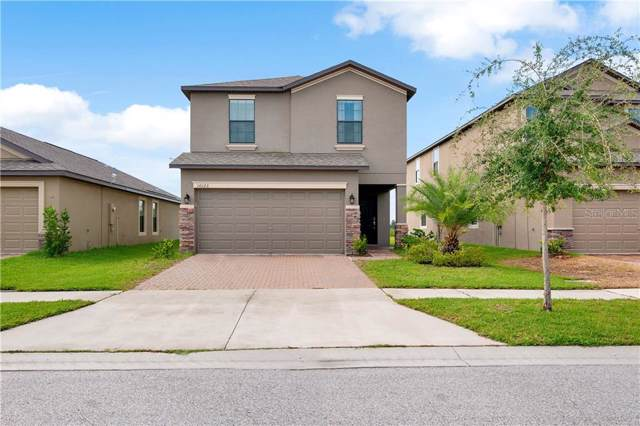 10123 Newminster Loop, Ruskin, FL 33573 (MLS #T3186890) :: Team Bohannon Keller Williams, Tampa Properties