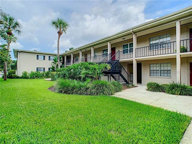 2207 S Carolina Avenue #35, Tampa, FL 33629 (MLS #T3186892) :: Cartwright Realty