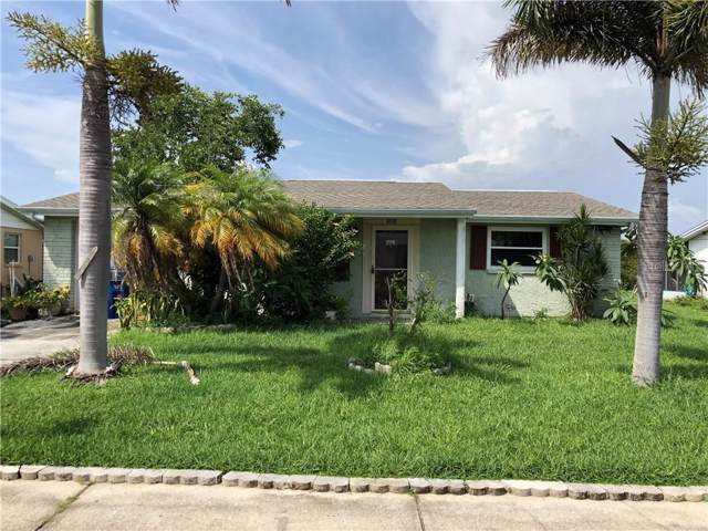 3213 Elkridge Drive, Holiday, FL 34691 (MLS #T3186909) :: Team TLC | Mihara & Associates