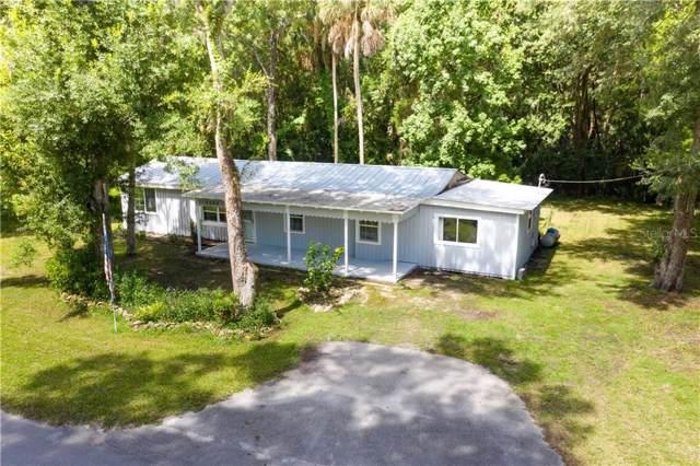 5360 S Elm Avenue, Homosassa, FL 34448 (MLS #T3186910) :: Paolini Properties Group