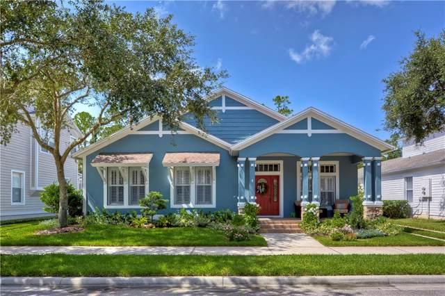 10335 Green Links Drive, Tampa, FL 33626 (MLS #T3186914) :: Cartwright Realty