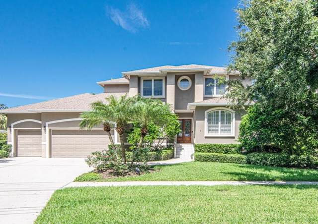 448 Lucerne Avenue, Tampa, FL 33606 (MLS #T3186922) :: Cartwright Realty