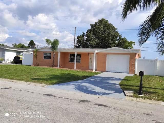 4938 Gaslight Avenue, Holiday, FL 34690 (MLS #T3186935) :: Team Bohannon Keller Williams, Tampa Properties