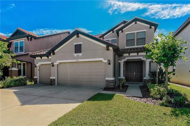 7008 Island Queen Court, Sarasota, FL 34233 (MLS #T3186939) :: Burwell Real Estate