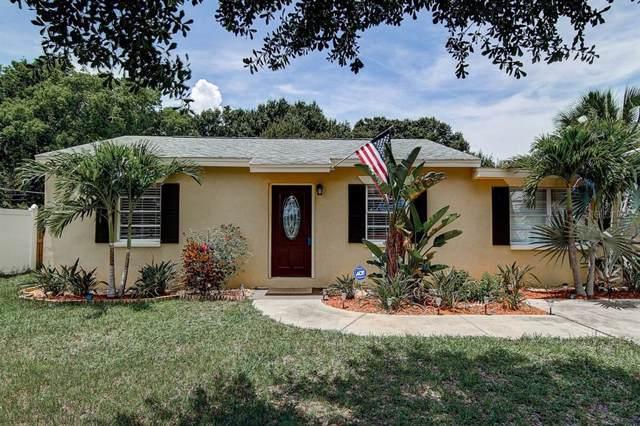 4007 S Trask Street, Tampa, FL 33611 (MLS #T3186940) :: Team Bohannon Keller Williams, Tampa Properties