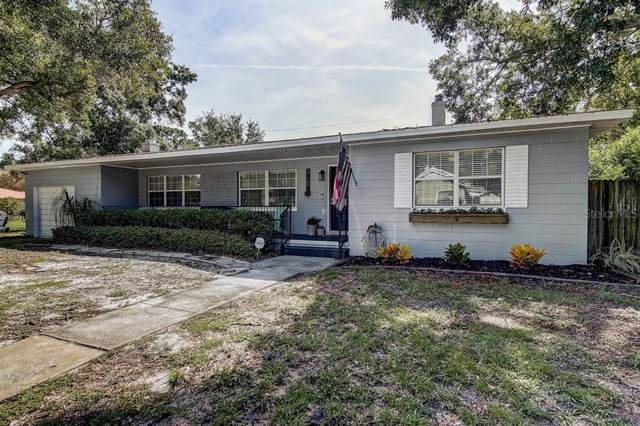 3135 13TH Street N, St Petersburg, FL 33704 (MLS #T3186942) :: Lockhart & Walseth Team, Realtors