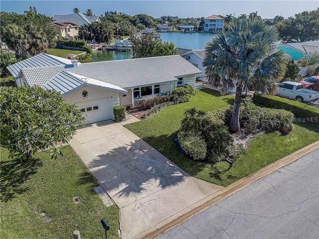 22 Bellevue Drive, Treasure Island, FL 33706 (MLS #T3186943) :: Dalton Wade Real Estate Group