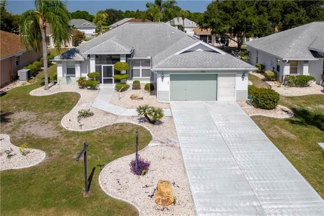 2028 E Del Webb Boulevard, Sun City Center, FL 33573 (MLS #T3186947) :: Team Bohannon Keller Williams, Tampa Properties