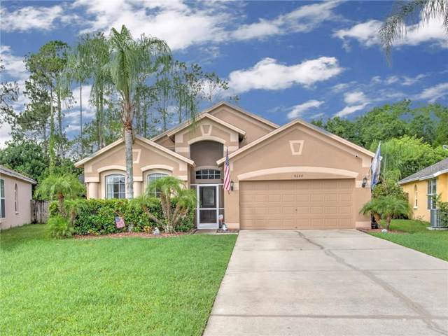 4644 Roundview Court, Land O Lakes, FL 34639 (MLS #T3186972) :: Bustamante Real Estate