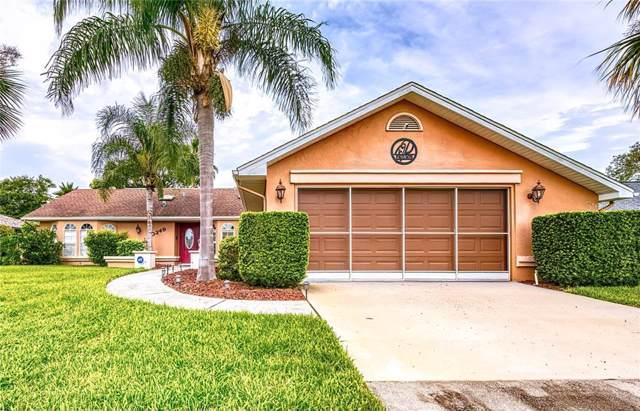 10349 Ventura Drive, Spring Hill, FL 34608 (MLS #T3186984) :: Team Bohannon Keller Williams, Tampa Properties