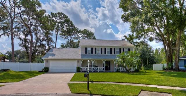 2826 Palamore Drive, Tampa, FL 33618 (MLS #T3186986) :: Griffin Group