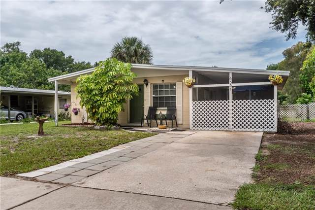 6331 S Renellie Court, Tampa, FL 33616 (MLS #T3186995) :: Cartwright Realty