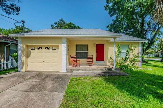 300 Jefferson Avenue S, Oldsmar, FL 34677 (MLS #T3187010) :: Cartwright Realty
