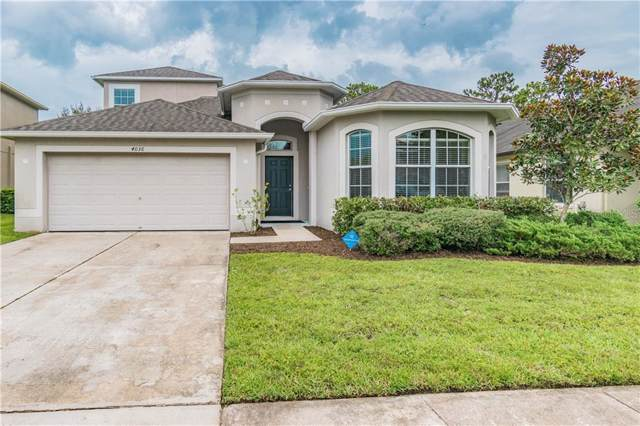 4036 Warwick Hills Drive, Wesley Chapel, FL 33543 (MLS #T3187019) :: Premier Home Experts