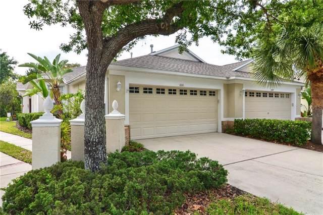 6061 Sandhill Ridge Drive, Lithia, FL 33547 (MLS #T3187022) :: The Brenda Wade Team