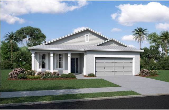 11620 Navel Orange Way #125, Tampa, FL 33626 (MLS #T3187034) :: Cartwright Realty