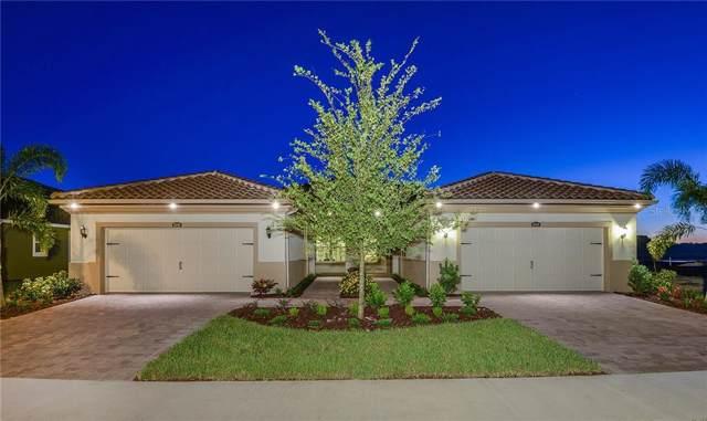 11696 Renaissance Boulevard #115, Venice, FL 34293 (MLS #T3187039) :: Dalton Wade Real Estate Group