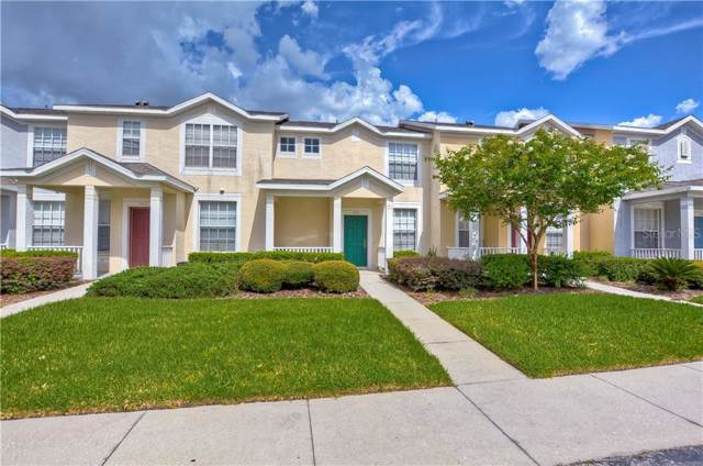 3410 Red Rock Drive, Land O Lakes, FL 34639 (MLS #T3187063) :: Bustamante Real Estate
