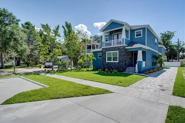 305 Park Boulevard, Oldsmar, FL 34677 (MLS #T3187086) :: Team Bohannon Keller Williams, Tampa Properties