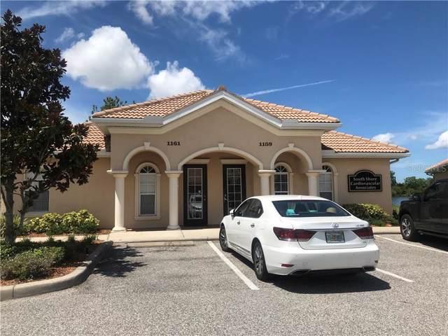 1159 Nikki View Drive, Brandon, FL 33511 (MLS #T3187088) :: The Brenda Wade Team