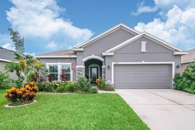 10855 79TH Street E, Parrish, FL 34219 (MLS #T3187112) :: Burwell Real Estate