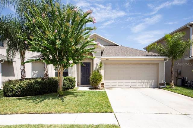 18327 Scunthorpe Lane, Land O Lakes, FL 34638 (MLS #T3187116) :: Bustamante Real Estate