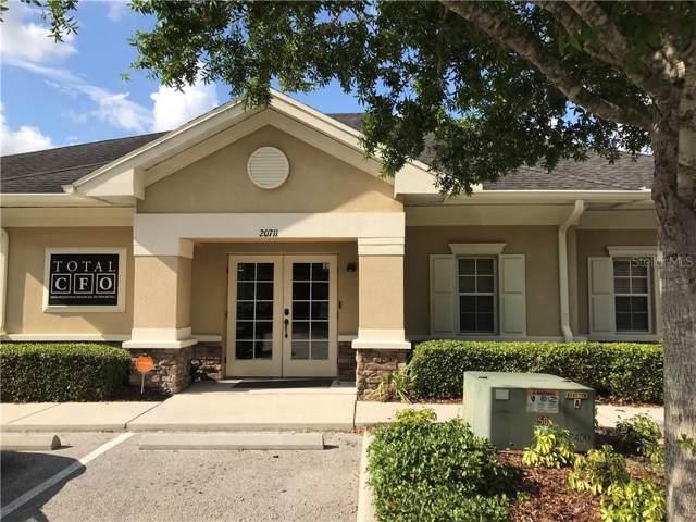 20711 S Sterlington Drive, Land O Lakes, FL 34638 (MLS #T3187118) :: Team Bohannon Keller Williams, Tampa Properties