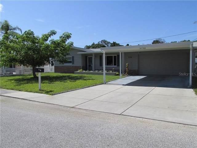 3738 Fox Dale Lane, Holiday, FL 34691 (MLS #T3187122) :: Team Bohannon Keller Williams, Tampa Properties