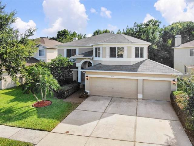 18124 Sandy Pointe Drive, Tampa, FL 33647 (MLS #T3187123) :: Dalton Wade Real Estate Group
