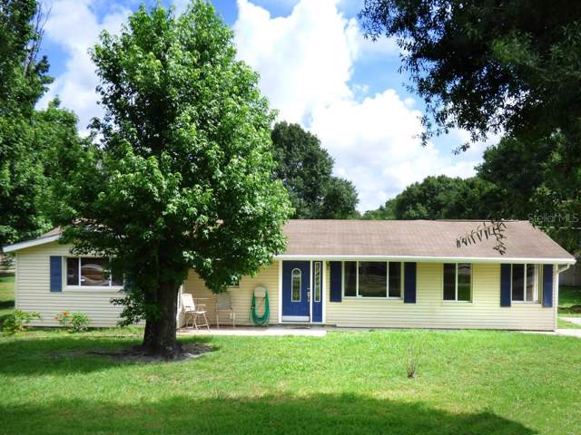 7708 Four Pines Road, Plant City, FL 33565 (MLS #T3187125) :: The Comerford Group