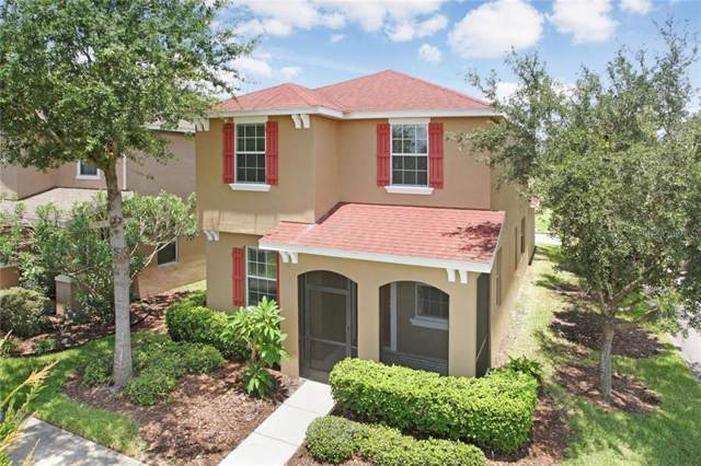 9044 Aspen Hollow Place, Riverview, FL 33578 (MLS #T3187127) :: Dalton Wade Real Estate Group
