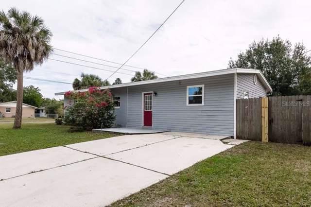 5030 Chancellor Street NE, St Petersburg, FL 33703 (MLS #T3187142) :: Lockhart & Walseth Team, Realtors