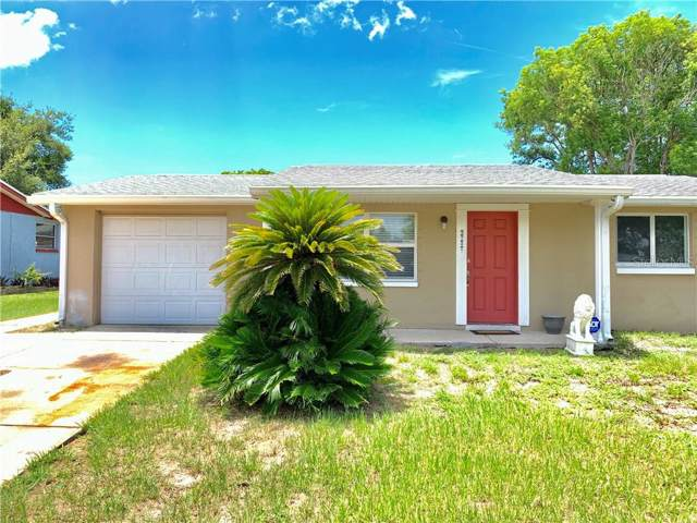 9241 Gray Fox Lane, Port Richey, FL 34668 (MLS #T3187172) :: The Brenda Wade Team