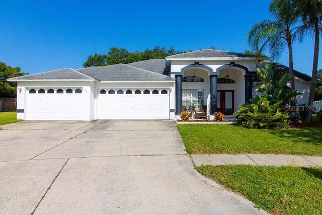 9011 Tarawynd Court, Odessa, FL 33556 (MLS #T3187178) :: The Duncan Duo Team