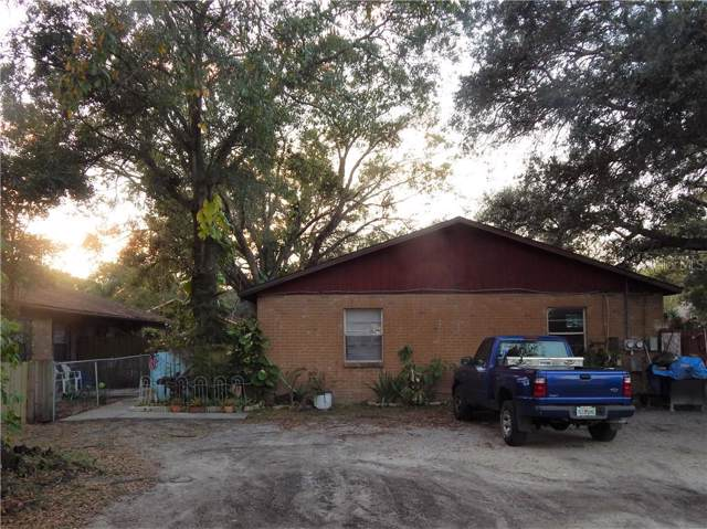 6309 S Roberts Avenue A & B, Tampa, FL 33616 (MLS #T3187183) :: Dalton Wade Real Estate Group