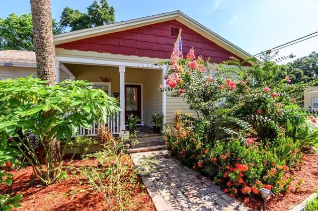 1124 E Ida Street, Tampa, FL 33603 (MLS #T3187196) :: Team TLC   Mihara & Associates