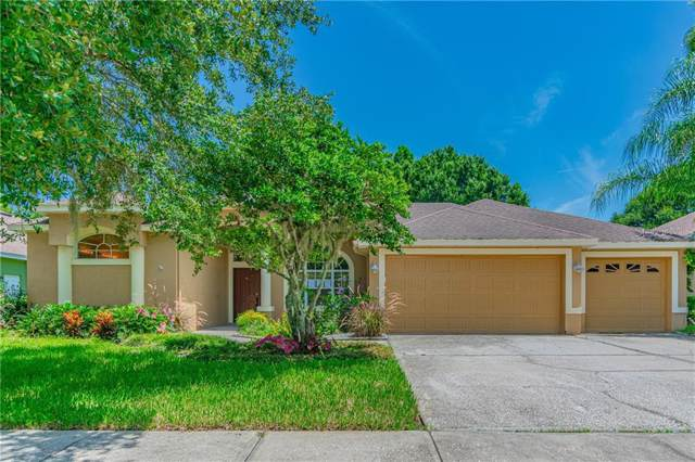 6105 Savoy Circle, Lutz, FL 33558 (MLS #T3187211) :: Griffin Group