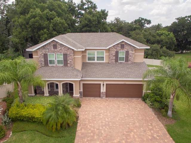 1308 Lorea Lane, Brandon, FL 33511 (MLS #T3187219) :: Dalton Wade Real Estate Group