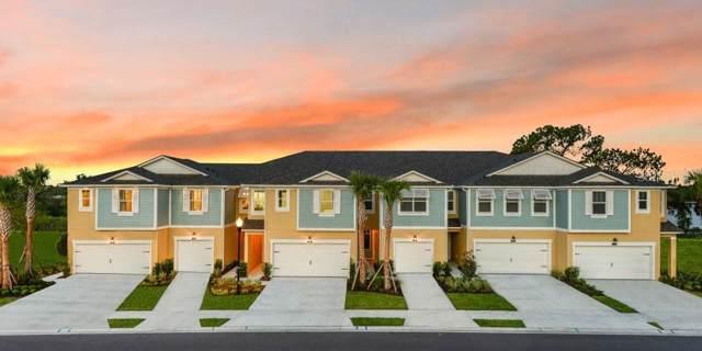 2003 Palm Key Avenue 8/B, Oldsmar, FL 34677 (MLS #T3187228) :: Cartwright Realty