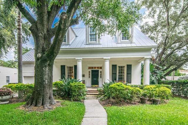 910 S Lakeview Road, Tampa, FL 33609 (MLS #T3187232) :: Cartwright Realty