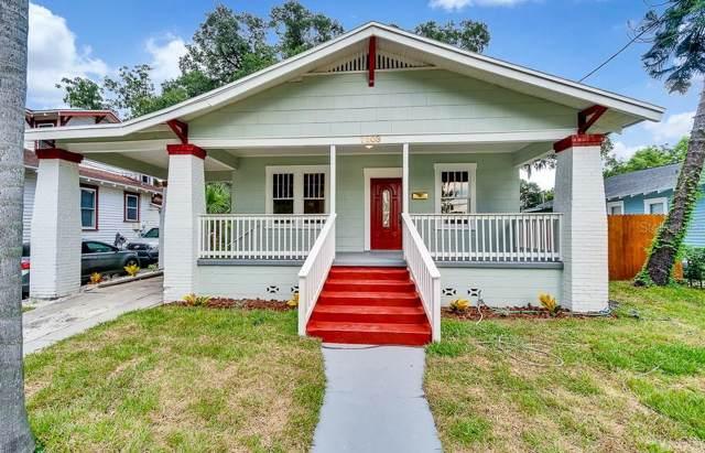7203 N Taliaferro Avenue, Tampa, FL 33604 (MLS #T3187243) :: Bustamante Real Estate